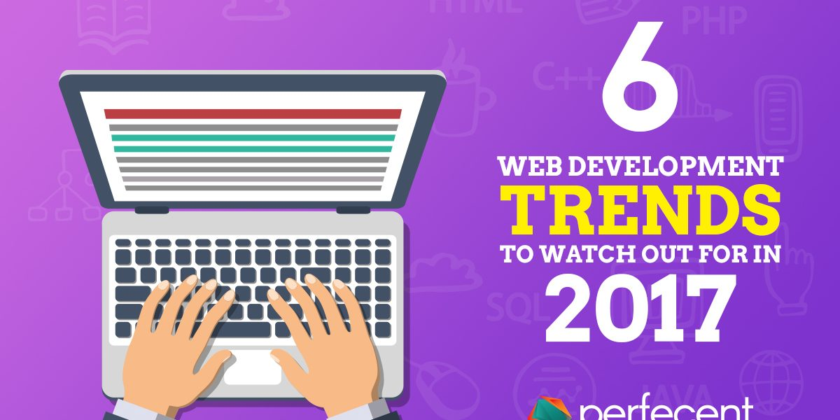 Web Development Trends in 2017