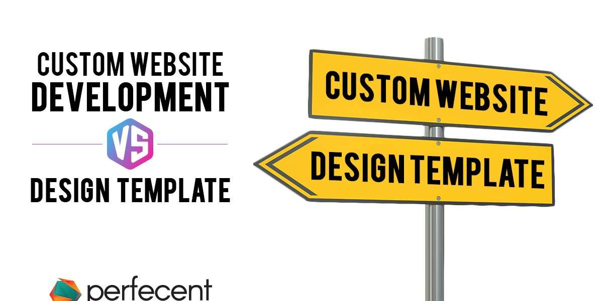 custom web development-Vs design template