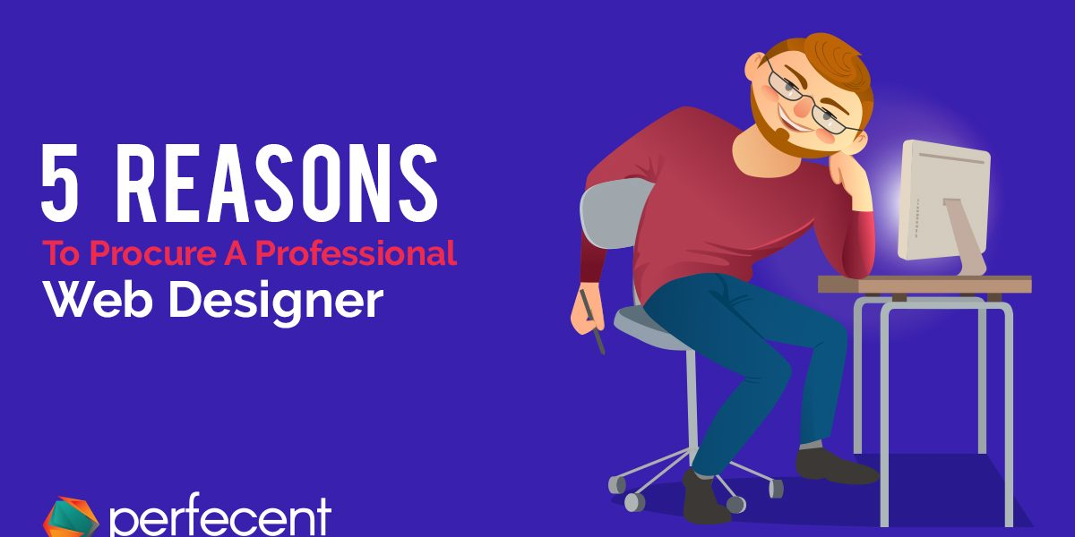 Reasons to Procure-Professional web-designer