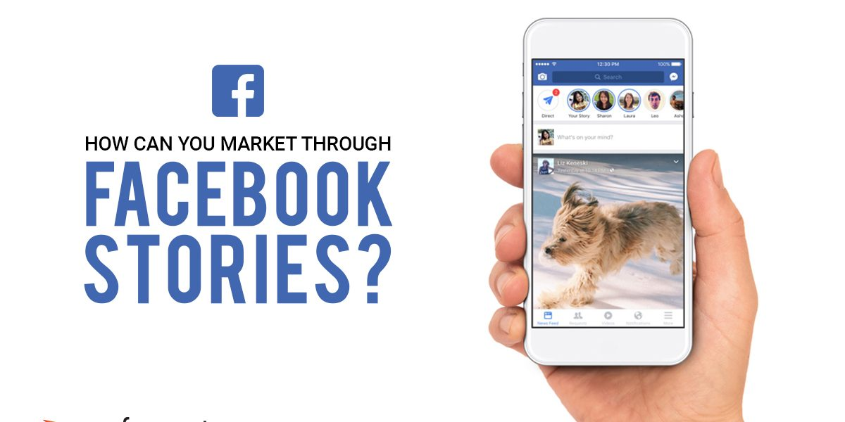 Facebook Stories for Marketing