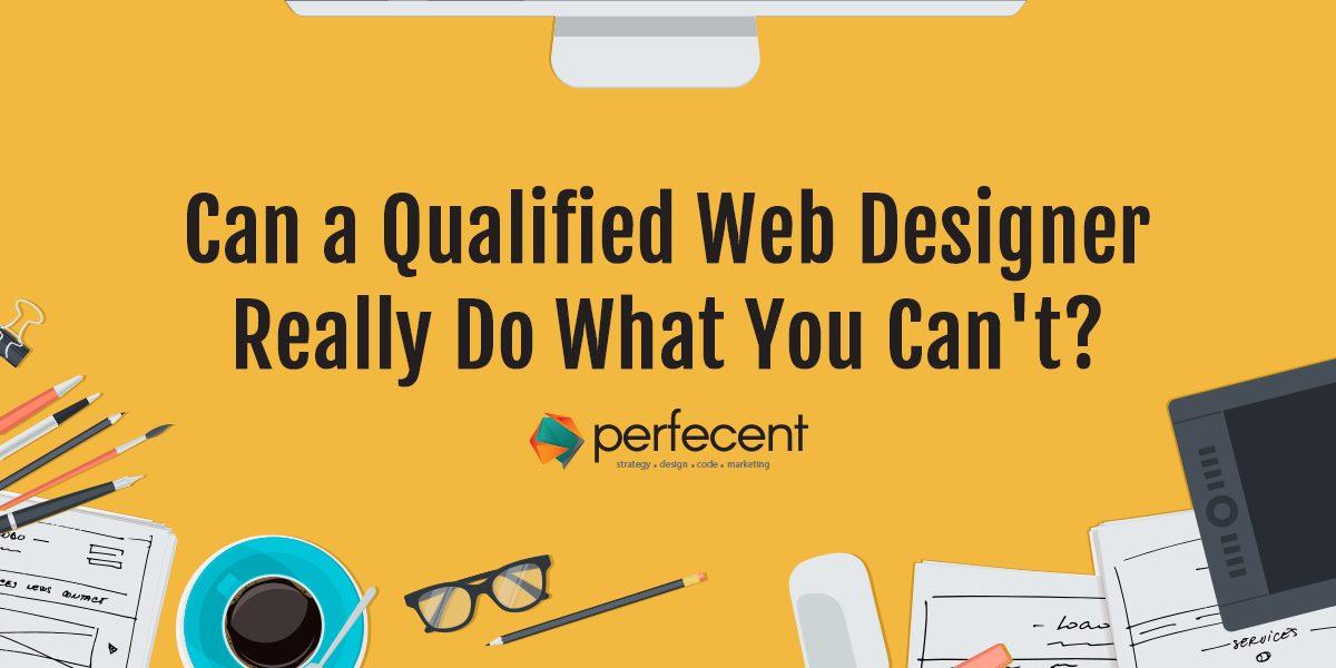 Qualified Web Designer