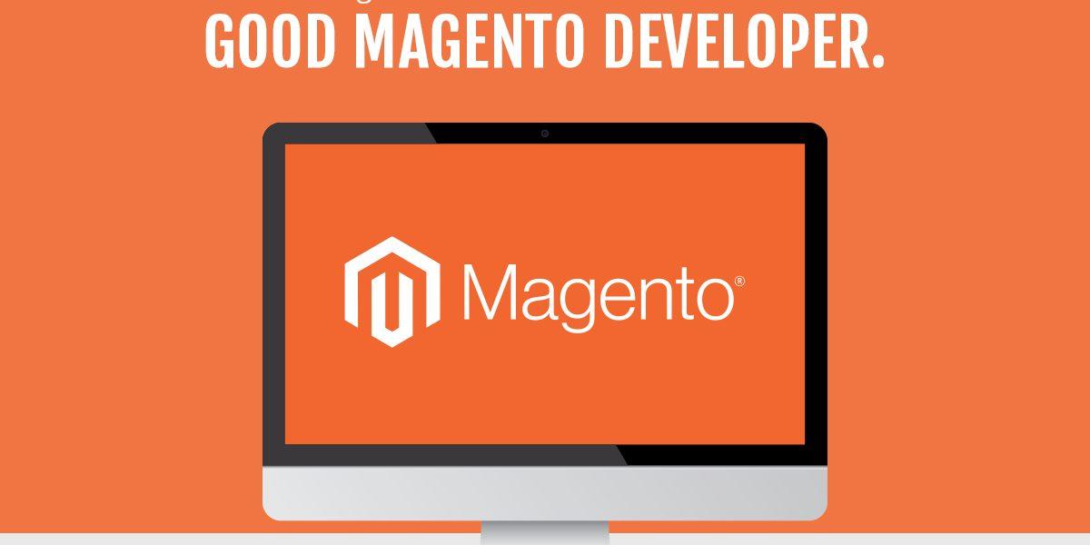 hiring a magento developer