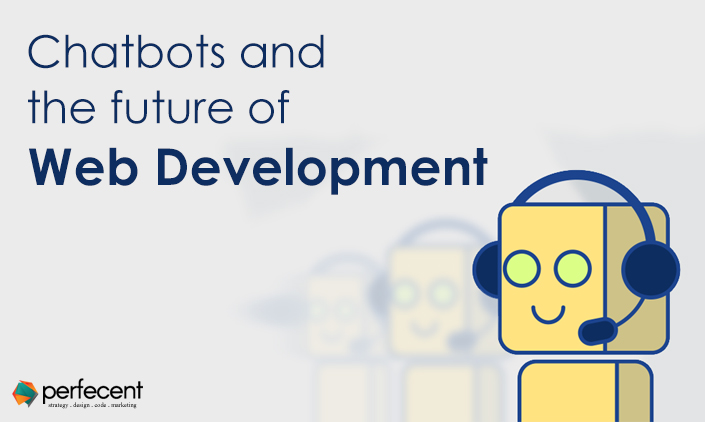 Chatbots and the future of web development