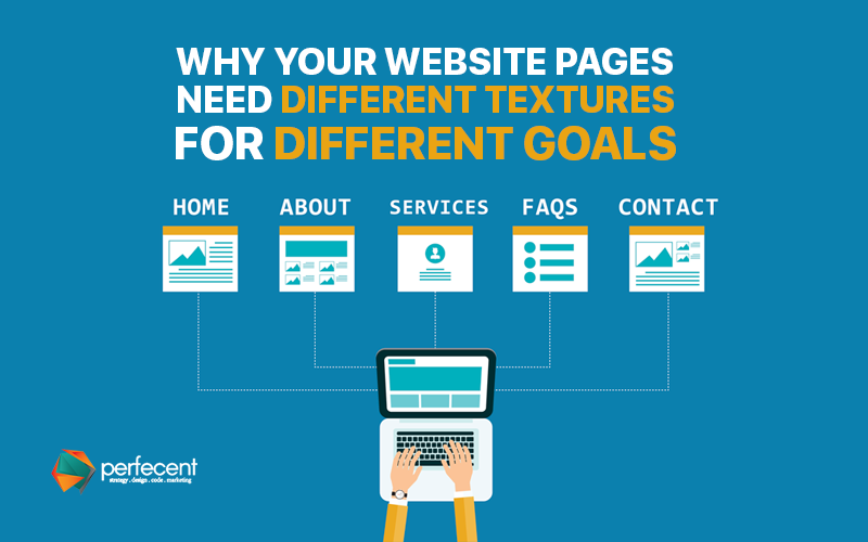 Why your Website Pages Need